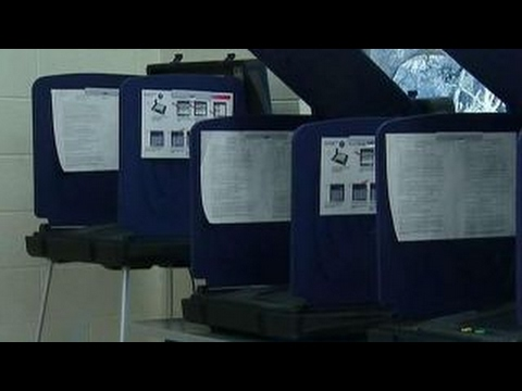 Federal judge rules Texas voter ID law illegal