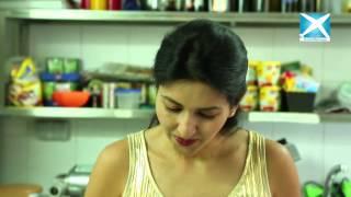 Global Tadka - how to make Banitsa (Bulgaria)