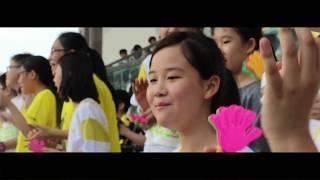 Publication Date: 2017-05-16 | Video Title: 陸運會花絮2016 - 石籬天主教中學