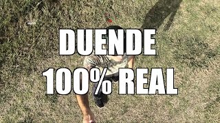 DUENDE 100% REAL EN ARGENTINA - AMAZING  ELF GNOME