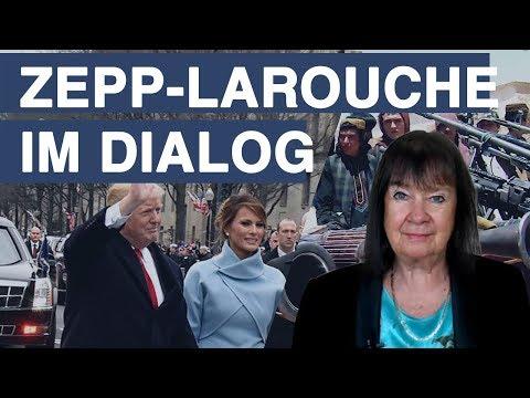 Webcast mit Helga Zepp-LaRouche – 31. Oktober 2018