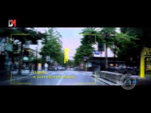رادار: معرضا الخليج للنقل والشارقة الدولي للسيارات- DMTV
