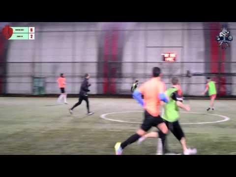 CANTAŞ HALI   ZENEC FC