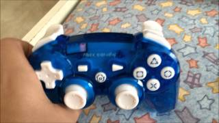 Rock Candy PS3 Controller | Tech Review