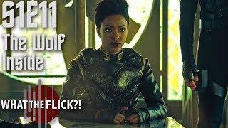 Star Trek: Discovery Season 1, Episode 11 Review