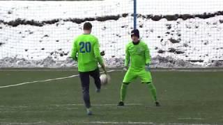 U19: FK Ústí nad Labem - FK Teplice 1:1