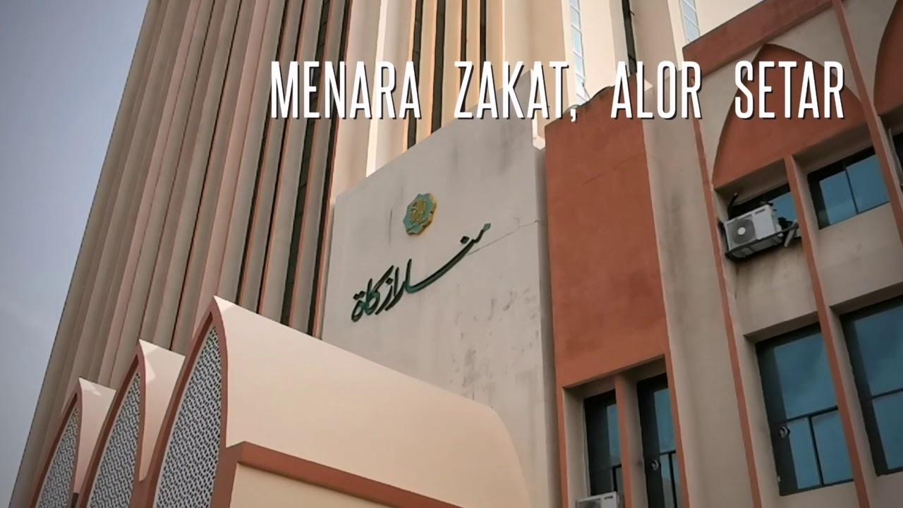Lembaga Zakat Negeri Kedah Darul Aman Sejarah Penubuhan Zakat Kedah