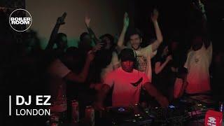 DJ EZ Boiler Room x RBMA DJ Set
