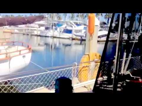 Morgan 462 sailboat in San Diego. $89,900 spacious, cruising ready Liveaboard!