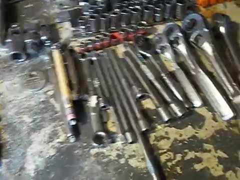 Small Engine Repair Shop