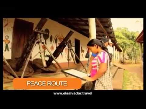El Salvador: Impressive