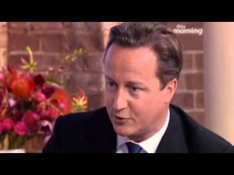 Paedophilia: Cameron shifts blame, warns of ''witch hunt'' against GAY people
