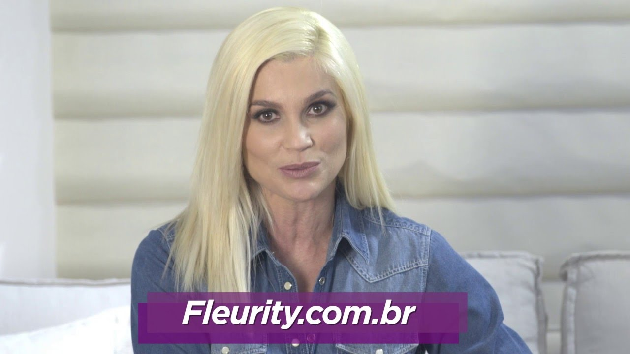 Fleurity  Brasil Coletor Menstrual Flávia Alessandra