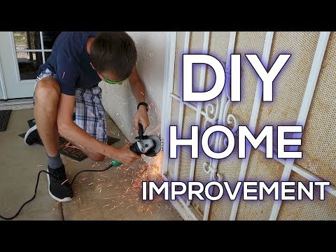 diy-home-improvement-&-channel-update
