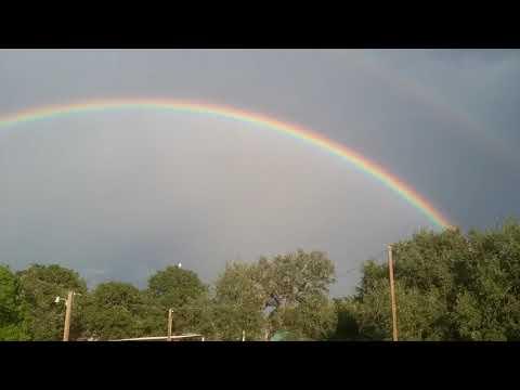 Full spectrum rainbow