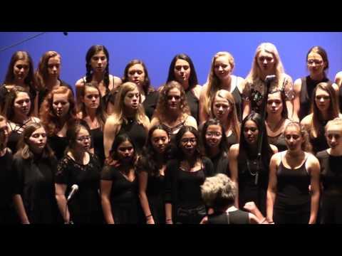 Northampton High School Spring Concert 2017