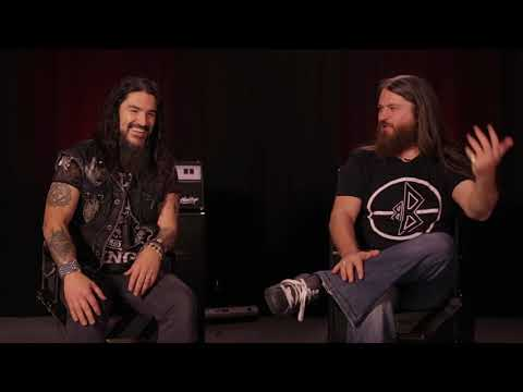 MACHINE HEAD - Catharsis: The Documentary - Catharsis (OFFICIAL TRAILER)