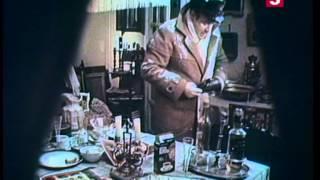"""""""Среда обитания"""". ЛенТВ, 1987 г."""