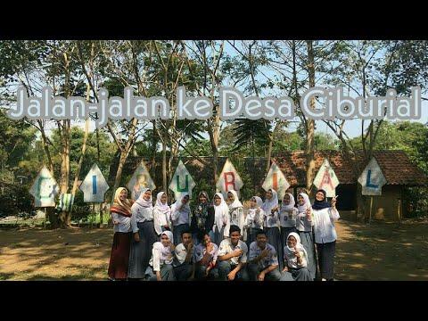 Download Jalan² ke Desa Wisata Ciburial dan bermain permainan tradisional + nonton adu domba Mp4 baru