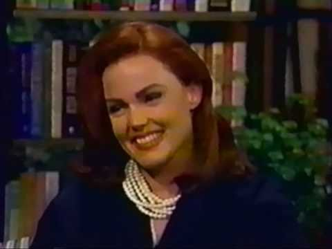 Belinda Carlisle - Interview (The Today Show '91)