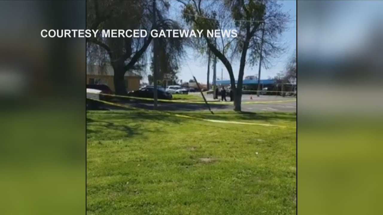 Son of former Merced County DA Larry Morse shot to death in Atwater