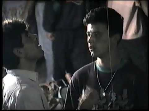 S Tiago LEOMIL   Moimenta da Beira,  Noite de Arraial de 24 07 1993
