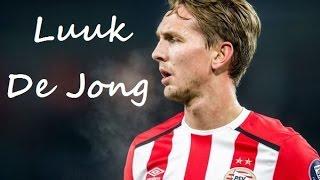Luuk De Jong ►Best Goals ● 16/17 ● PSV Eindhoven ᴴᴰ