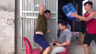 Coi Cấm Cười Phiên Bản Việt Nam | Vietnam New funny Video 😄 Hindi Comedy Videos 2019