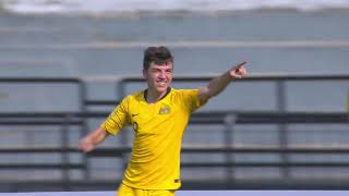 Download Video Australia 4-0 Afghanistan (AFC U16 Malaysia 2018 : Group Stage) MP3 3GP MP4