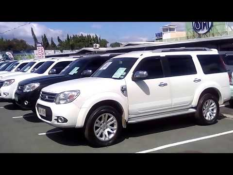 HMR Auto Auctions in SM Sucat Paranaque