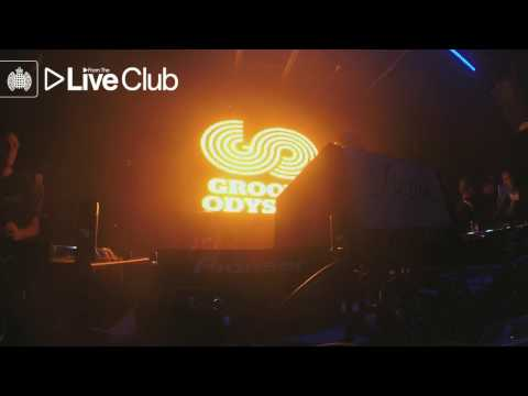 Tony Humpries 07 November 2015  Live From The Club  Ministry of Sound