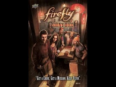Firefly Shiny Dice Solitaire Playthrough