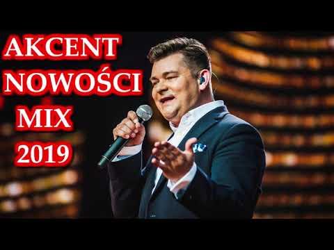Akcent - Nowości Mix 2019