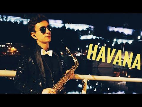 HAVANA - Camila Cabello (Sax/Clarinet Cover)