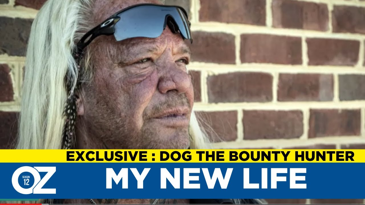 Download Never Before Seen Look Inside Dog The Bounty Hunter Newly's Engaged Life