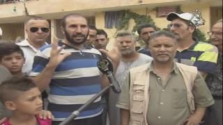 """ملخص زيارة الوزير الأول """"عبد المالك سلال"""" إلى ولاية سعيدة"""