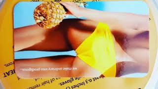 Sugaring paste Luxury Home Brazilian bikini wax