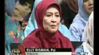 Kick Andy :Ancaman Seks Bebas di Kalangan Remaja 8/16