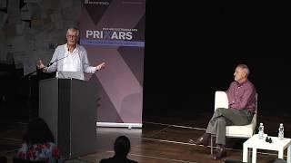 Prix Forum IV 2018 - Visionary Pioneers of Media Art
