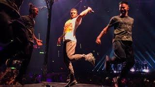 Justin Timberlake FULL SHOW MOTW TOUR ZURICH LIVE 4K
