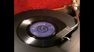Chris Andrews It's All Up To You Now 1965 45rpm