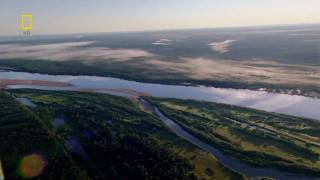 Wild Russia - The secret forest / National Geographic