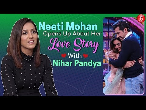 Neeti Mohan Answers Tough Questions On Her Love Story With Nihar Pandya Mp3