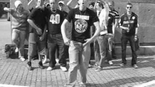 Rw - Cocain Rap