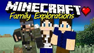 Minecraft Family Explorations - S2 Ep. 51:  Expirations Dates