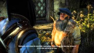 The Witcher 2: Assassins of Kings Enhanced Edition (Story) - Part 5