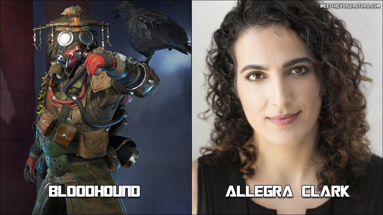apex legends characters voice