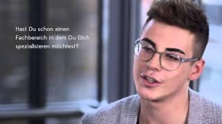 Unser Azubibotschafter Nik über Seine Ausbildung zum Hair & Beauty Artist