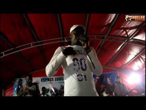 ZOUGLOU SINFRA AVEC PRINCE ET LEO EN CONCERT LIVE (23/09/2015)