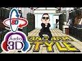 PSY - GANGNAM STYLE(강남스타일) (8D AUDIO) + 3D AUDIO